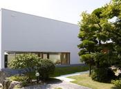 Garden Tree House Hironaka Ogawa