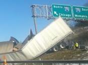 Truck Accident I-44 I-270 Claims Life Doolittle