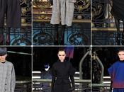 John Galliano Fall/Winter 2013 Ready Wear Paris Fashion...