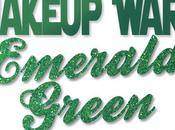 Makeup Wars Turns Emerald Green with Pantone's Color Year