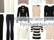 Allie: Capsule Wardrobe Neutrals