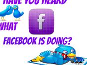 Facebook Market Business Keeps Changing?