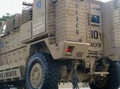 Does Dept Homeland Security Need Thousands Mine-resistant Armored Vehicles?