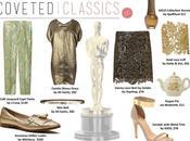Coveted Classics: Oscars Gold Rush