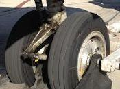 What That Thing MD80 Nose Wheel?