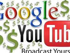 Google Make More Money from Youtube.