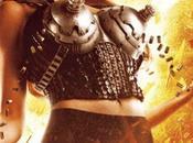 'Machete Kills' Intros Boob Guns Sofia Vergara's Character Poster