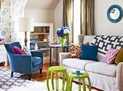 Beautiful, Bright, Spaces Spring Decorating Inspiration
