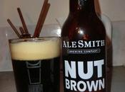 Tasting Notes: Alesmith: Brown English Style