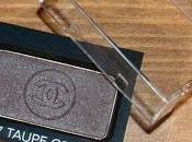 Chanel Taupe Grisé