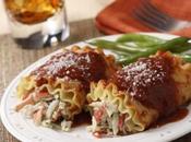 Seafood Lasagna Roll-Ups Guest Post