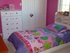 Rearranging Kids' Rooms: Better Than Christmas