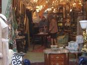 Most Parisian Flea Market: Puces Vanves