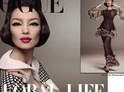 Candy Covers Vogue Italia