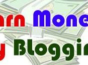Ideas Earn Money Online Make Passive Income Through Blogs