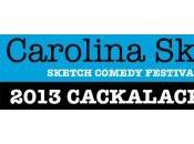 Asheville Comedy News- Carolina Sketchfest, Delaney, Laugh Your
