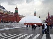 Lenin's Mausoleum Time Russia Move