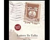 Book Review: Letters Talia, Indig