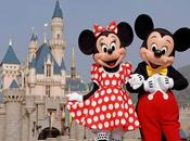 Disney Bans Kids Under From Entering Parks Alone