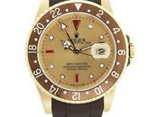 Watch Week: Customized Rolex Master 16758