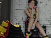 Alicia Keys Reebok Sneaker Wedges