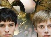 {Project Fairy Tale} Merlin