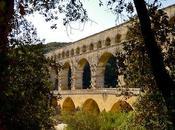 Pont Gard, Marseille, Cassis