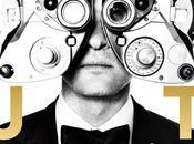 Justin Timberlake's 20/20 Experience