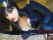 Featured Cosplayer Angi Viper