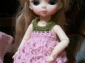 Free Crochet Pattern: Hujoo Baby Dress