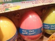 Easter Basket Idea: Hatch Grow Your Bunny, Chick Duck!