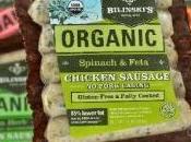 Bilinski's Organic Chicken Sausage