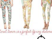 Steal Splurge: Floral