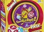 Speedeebee! Word Game from Blue Orange Games That Makes Learning Fun!