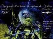 MADE IRON Announce Montreal Quebec City Iron Maiden Tribute Shows 'Live After Death' Like Other North America