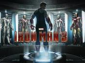 Tony Stark Shows Array Armors