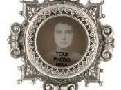 Keep Antique Photo Make Into Locket Necklace!