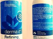 Dermae: Refining Vitamin Glycolic Cleaner Review