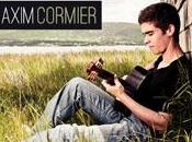 Album Review: Maxim Cormier