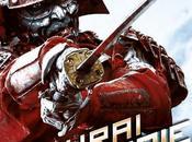 Film Review: Samurai Zombie