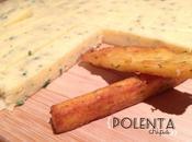 Chef Polenta Chips