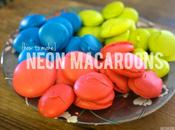 Accidental French Macaroons