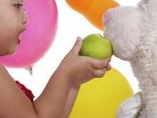 Picky Eating; Should Give Your Child?