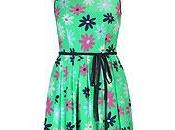 Update Your Spring Wardrobe with Customized Dress from eShakti!