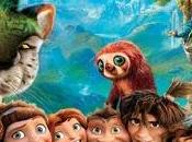 Movie Review: Croods