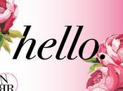 Hello. You?
