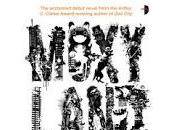 Judging Book Cover: Covers Lauren Beukes Novels