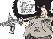 Advocates' Bizarre Ignorant Opposition Arms Trade Treaty