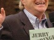 Open Letter Jerry Springer