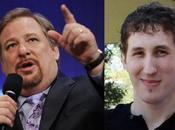 Kicking Rick Warren While He's Down